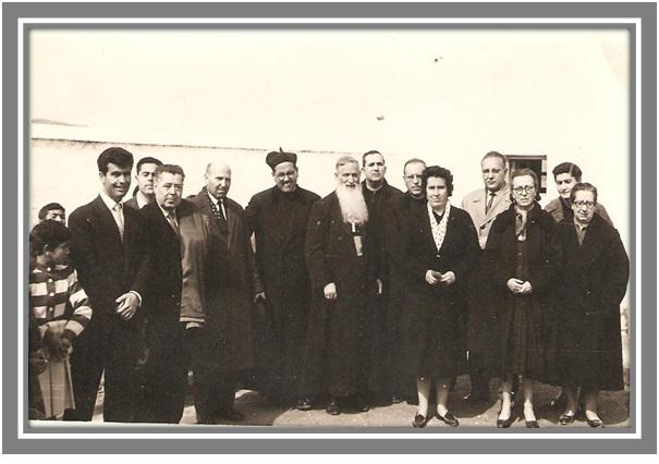 Maestros en 1958